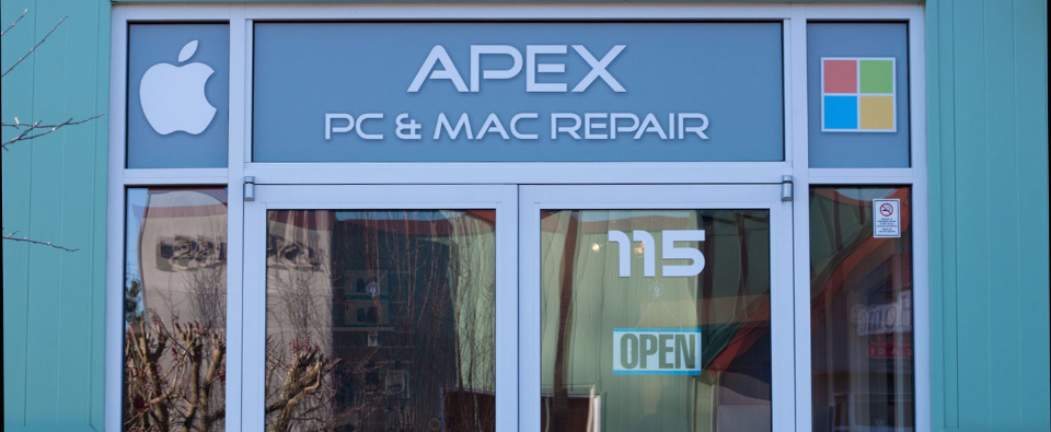 Apex PC & Mac Repair
